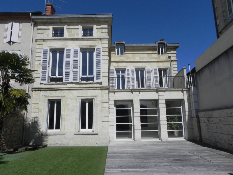 Venta de prestigio  casa Agen 699000€ - Fotografía 18