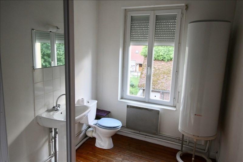 Sale house / villa Conches en ouche 52000€ - Picture 5