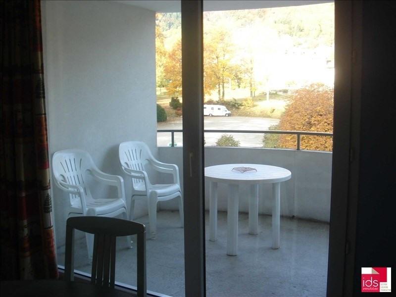 Revenda apartamento Allevard 74000€ - Fotografia 5