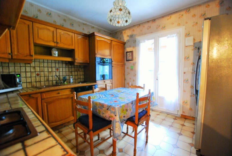Vente maison / villa Bezons 399 000€ - Photo 3