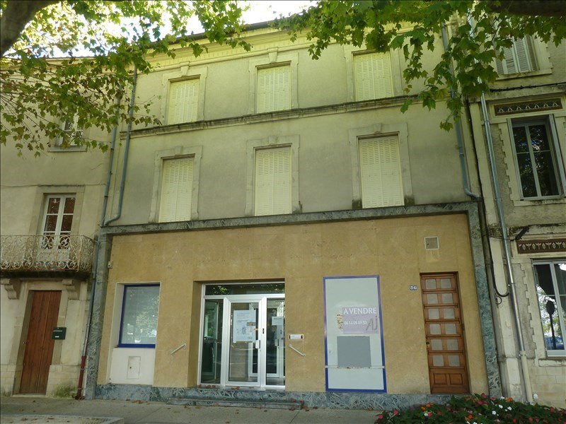 Vente immeuble Valreas 230 000€ - Photo 1