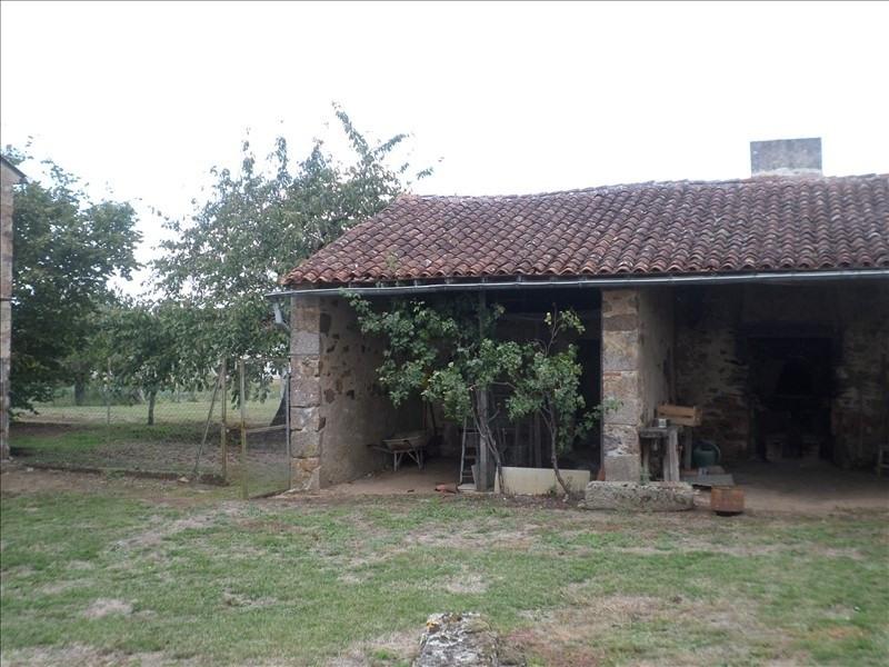Vente maison / villa L isle jourdain 80000€ - Photo 5