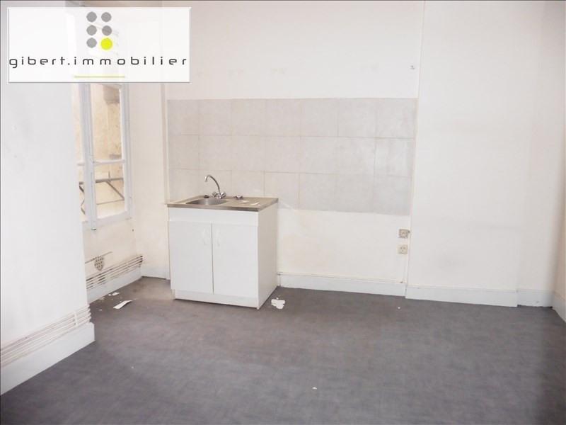 Vente appartement Le puy en velay 96500€ - Photo 3
