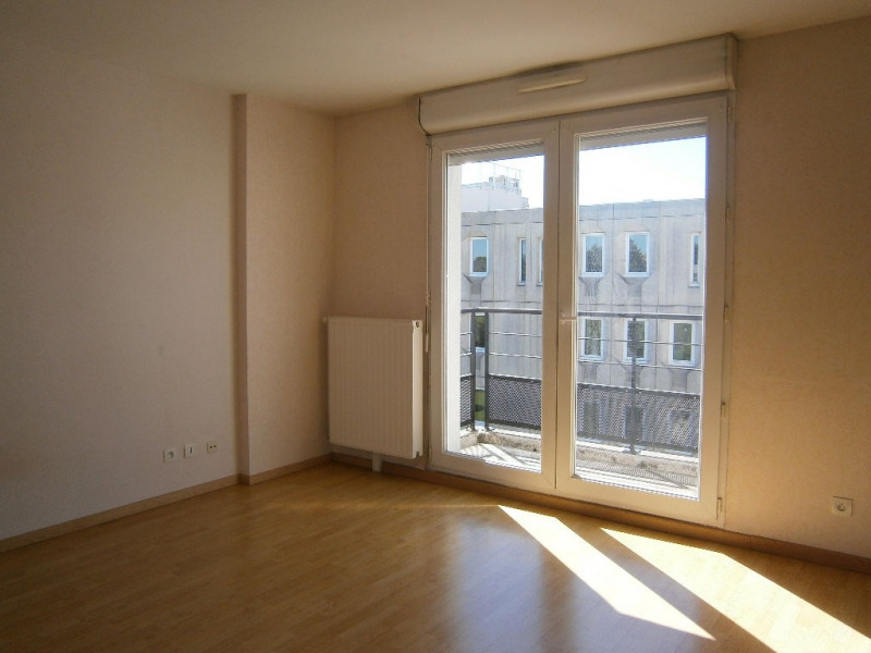 Location appartement Chartres 520€ CC - Photo 2
