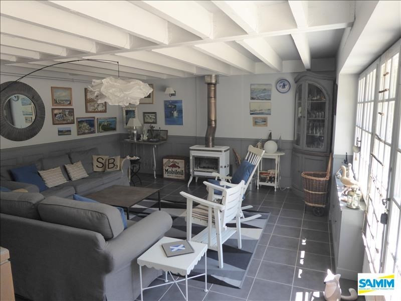 Vente maison / villa Mennecy 650000€ - Photo 9