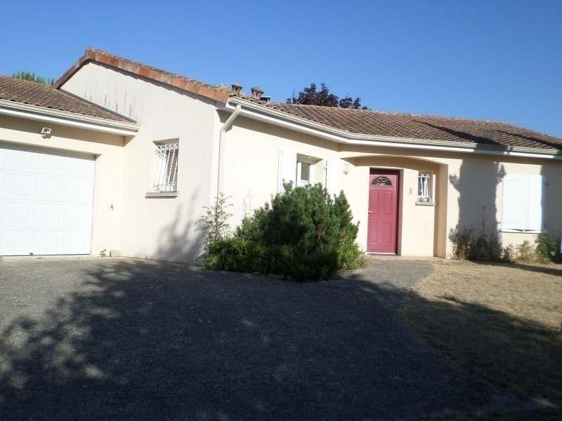 Vente maison / villa Valdivienne 161500€ - Photo 1