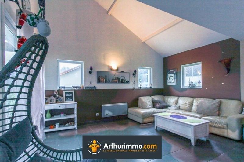 Vente maison / villa Morestel 280000€ - Photo 3