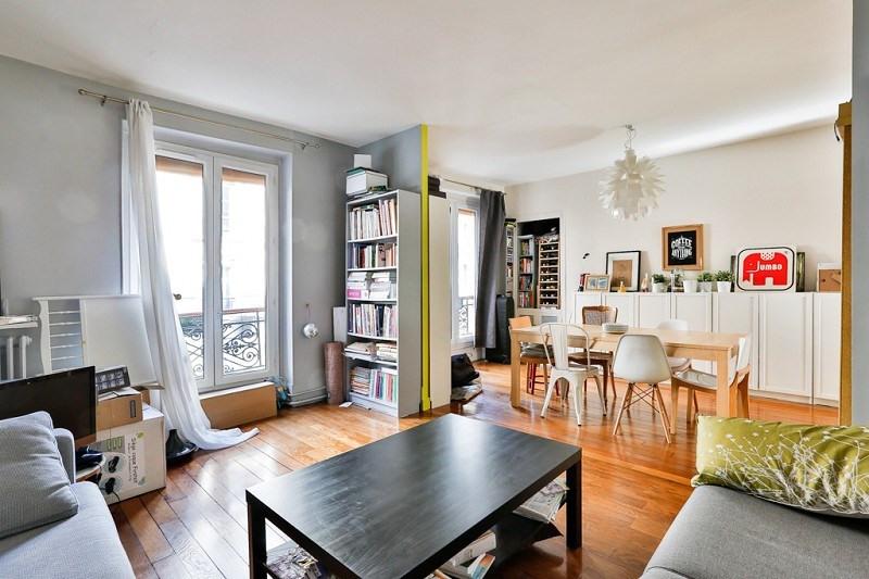 Vente appartement Paris 12ème 582000€ - Photo 5