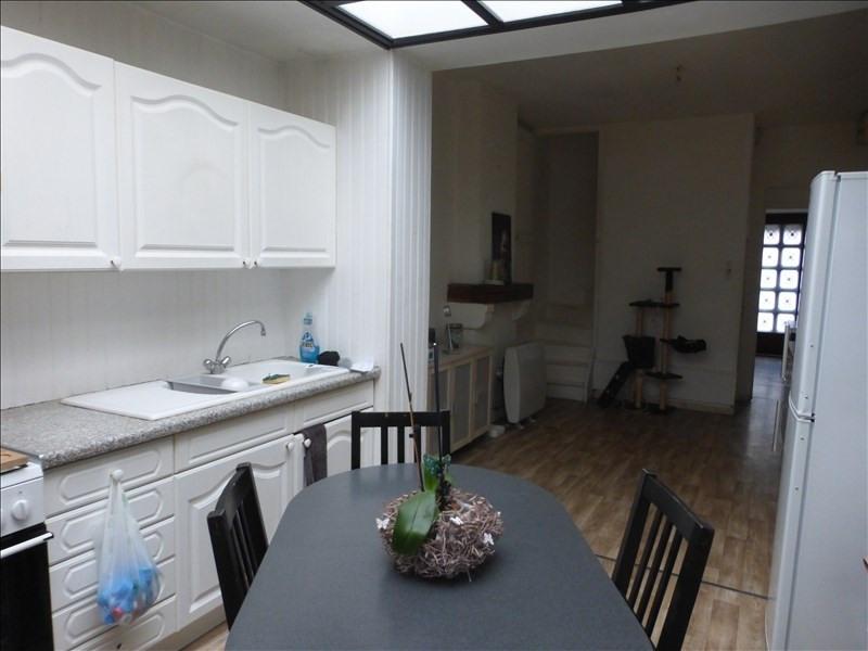 Produit d'investissement maison / villa Bethune 75000€ - Photo 3