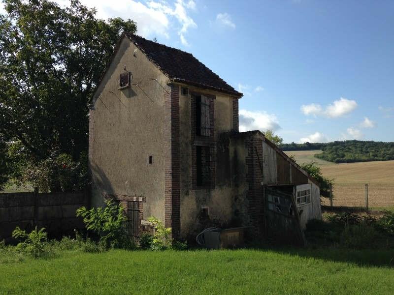 Vente maison / villa Sormery 103000€ - Photo 4