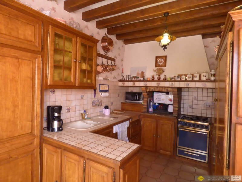 Vente maison / villa Villers sur mer 425000€ - Photo 5