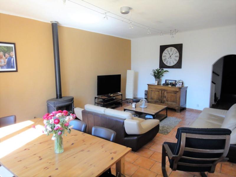 Vente maison / villa Auriol 299000€ - Photo 1