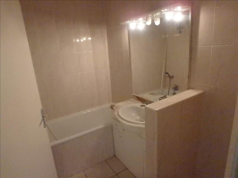 Vente appartement Toulouse 121000€ - Photo 5