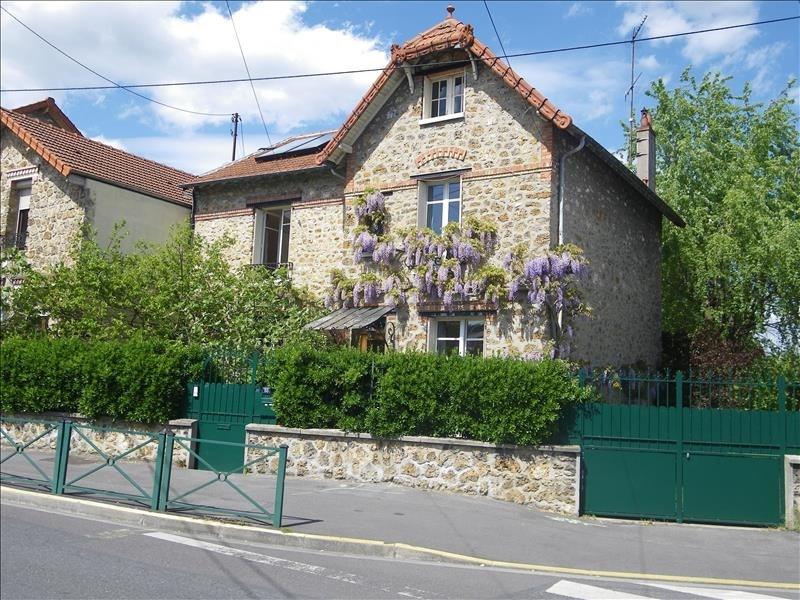 Vente maison / villa Sannois 685000€ - Photo 2