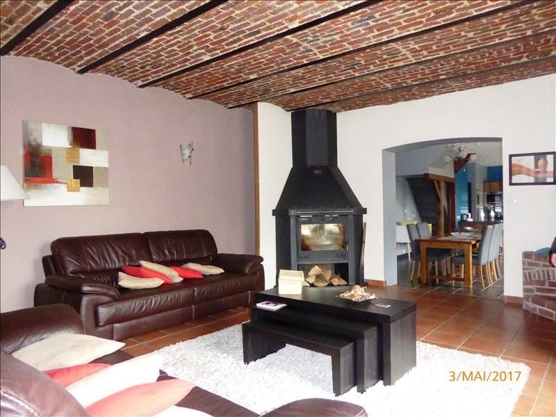 Sale house / villa Jeancourt 198900€ - Picture 5