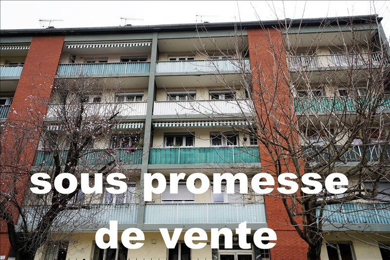 Vente appartement Colombes 193900€ - Photo 1