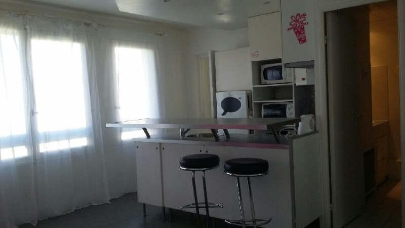 Vente appartement Sartrouville 119000€ - Photo 1