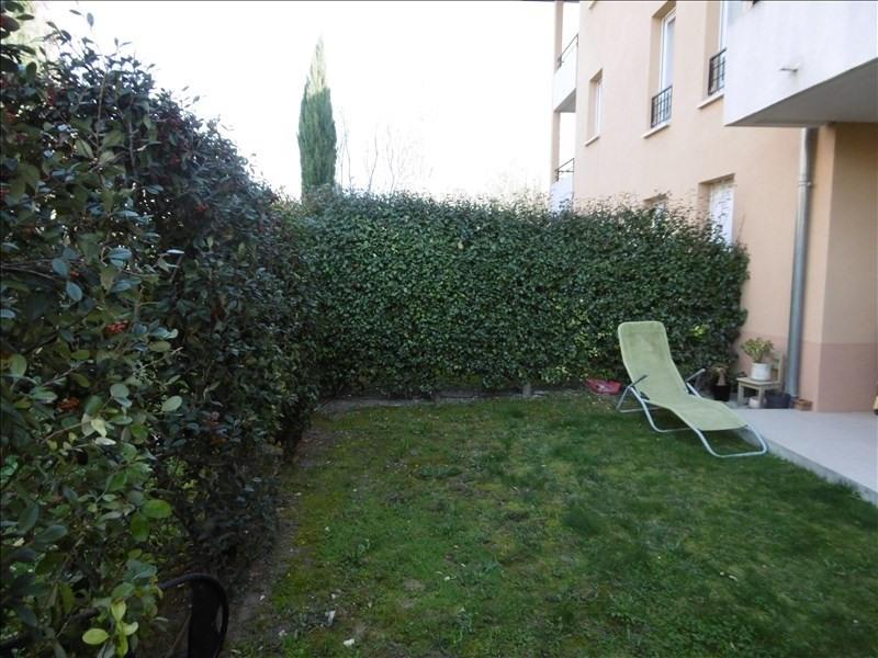 Vente appartement L isle sur la sorgue 117700€ - Photo 5