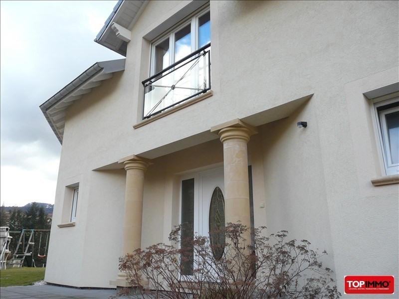 Vente maison / villa St maurice sur moselle 369000€ - Photo 1