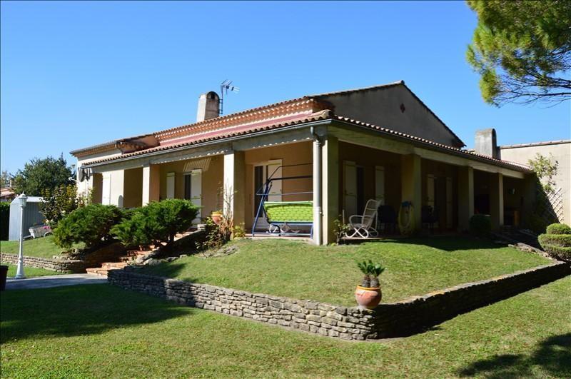 Verkoop van prestige  huis Althen des paluds 570000€ - Foto 6