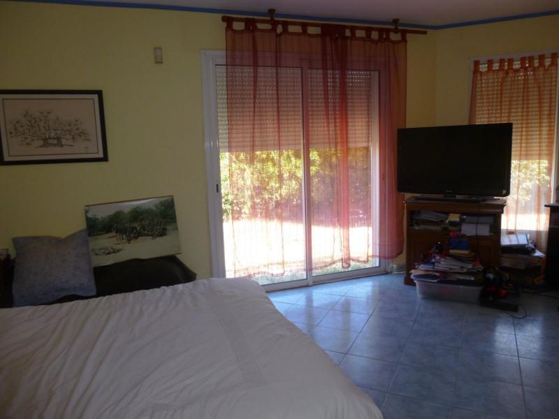 Vente de prestige maison / villa St raphael 630000€ - Photo 7