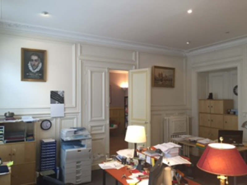 Location local commercial Poitiers 800€ HT/HC - Photo 5