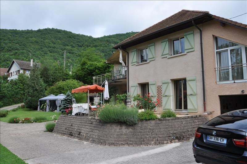 Sale house / villa 15 mn oyonnax 367 000€ - Picture 18