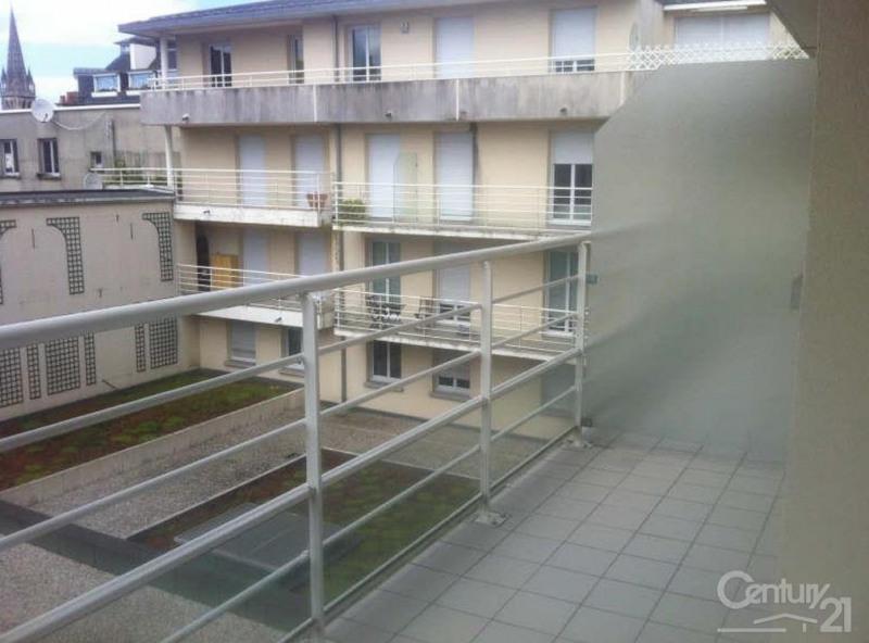 Vermietung wohnung Caen 420€ CC - Fotografie 5