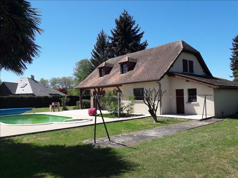 Vente maison / villa Artigueloutan 263000€ - Photo 1