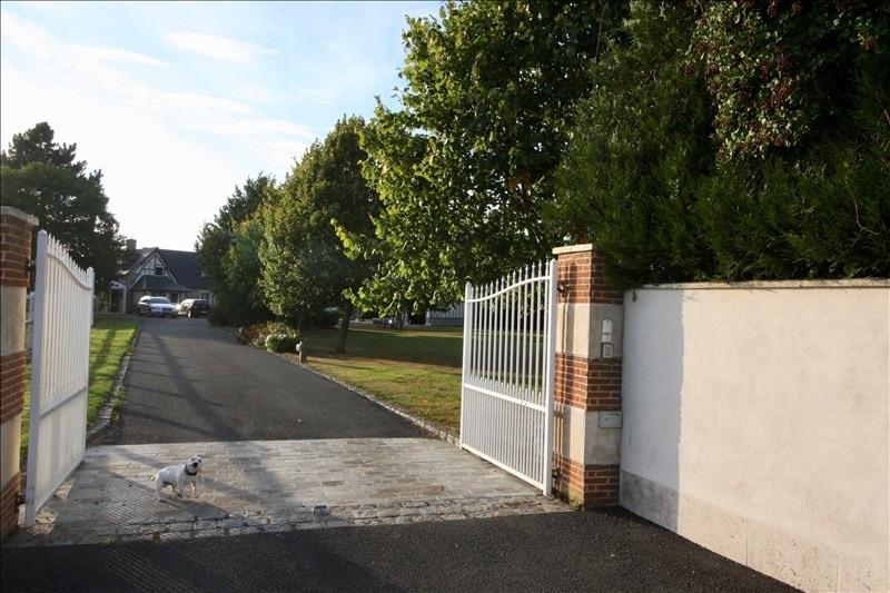 Vente maison / villa La barre en ouche 430000€ - Photo 8