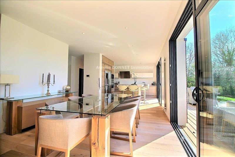 Deluxe sale house / villa Deauville 1050000€ - Picture 5