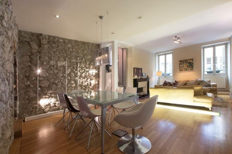 Vente de prestige appartement Annecy 1272000€ - Photo 4