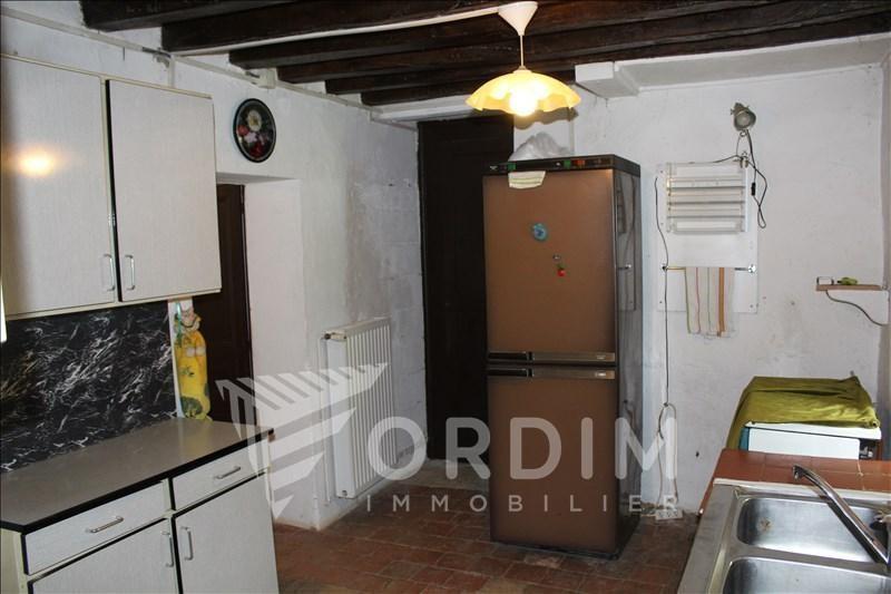Vente maison / villa Bouhy 100000€ - Photo 7