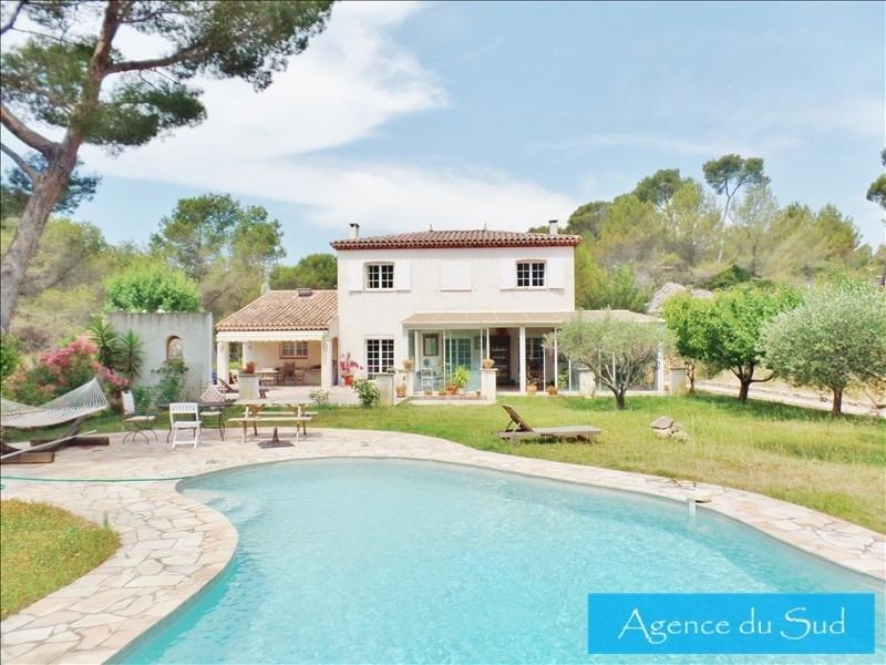 Vente de prestige maison / villa La ciotat 855000€ - Photo 7