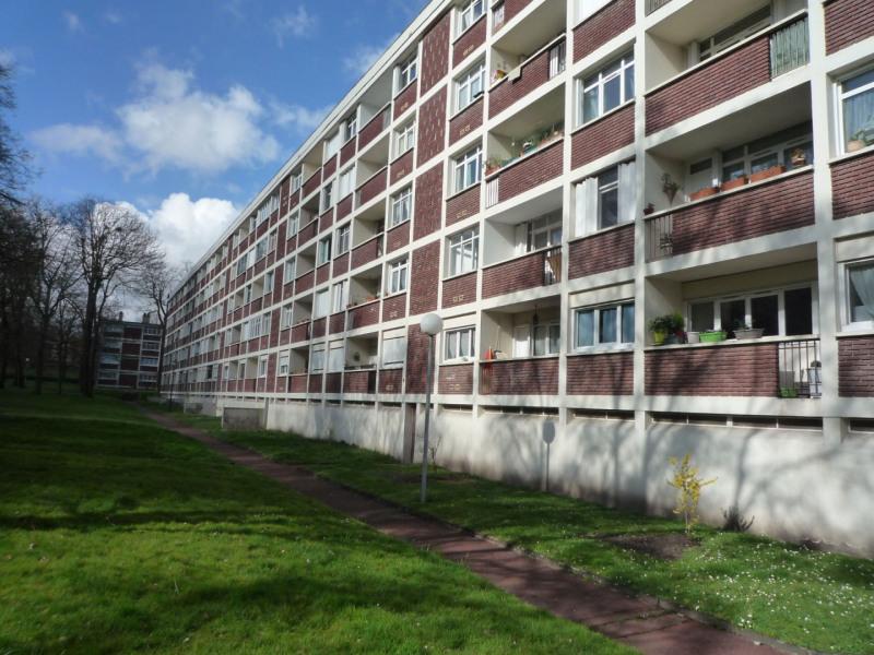 Vente appartement Verneuil sur seine 139000€ - Photo 1