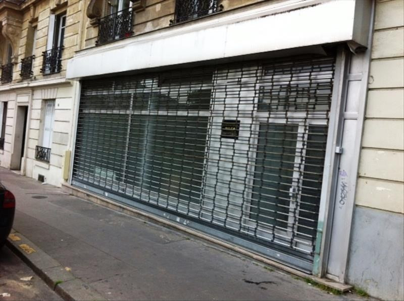 Vente boutique Paris 18ème 339 000€ - Photo 4