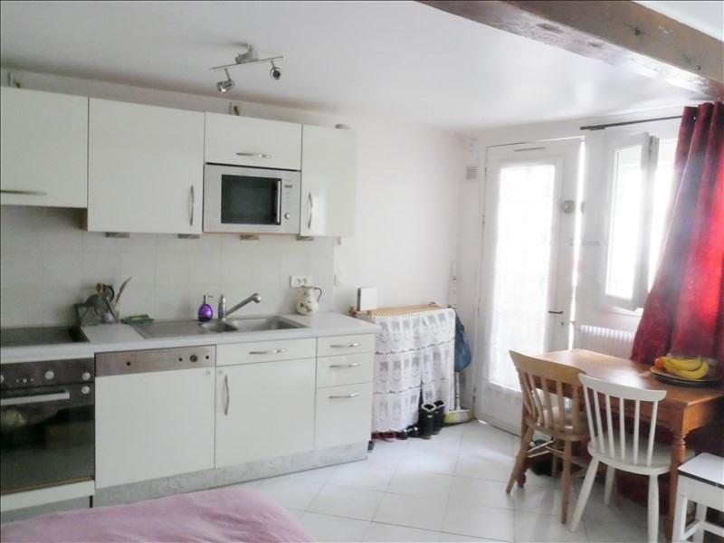 Vente appartement Conflans ste honorine 109500€ - Photo 3