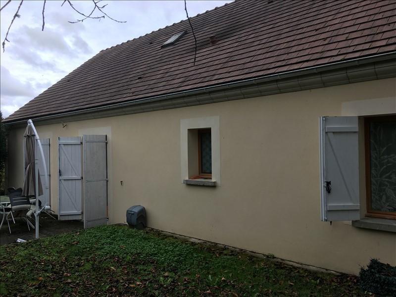 Vente maison / villa Sens district 140000€ - Photo 7