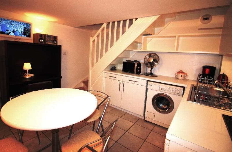 Verhuren  appartement Strasbourg 800€ CC - Foto 2
