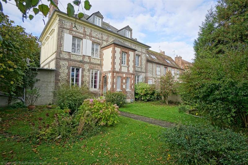Vente maison / villa Gisors 420000€ - Photo 13
