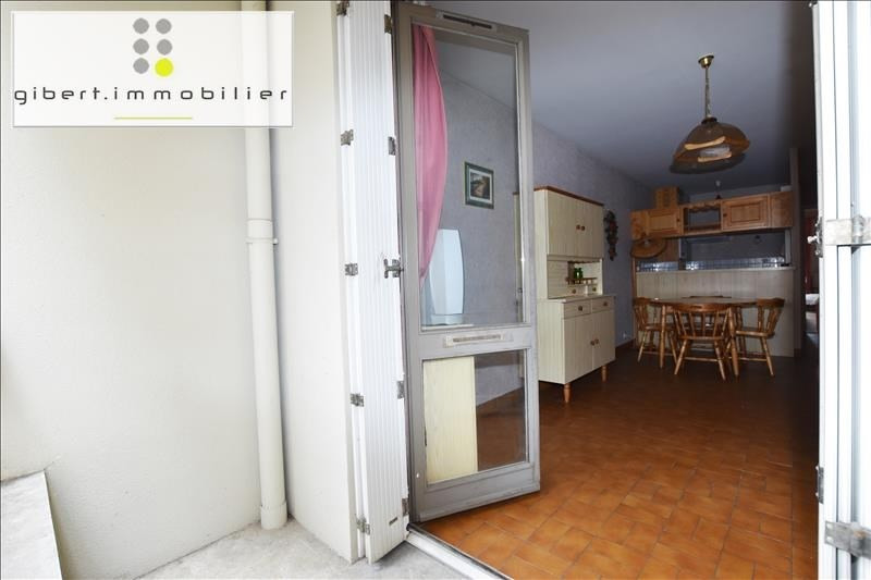 Vente appartement Le puy en velay 57 200€ - Photo 2