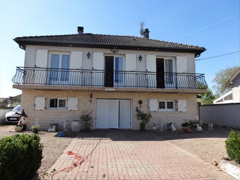 Vente maison / villa Montbeugny 159900€ - Photo 1