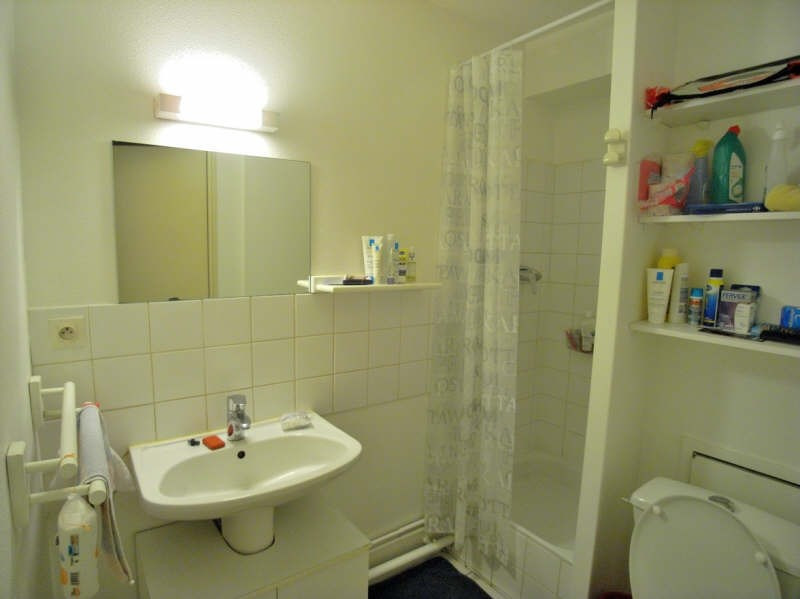 Vente appartement Toulouse 86 000€ - Photo 4