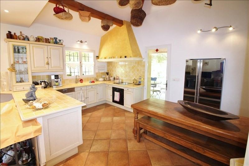 Vente de prestige maison / villa Saint cezaire sur siagne 572000€ - Photo 6