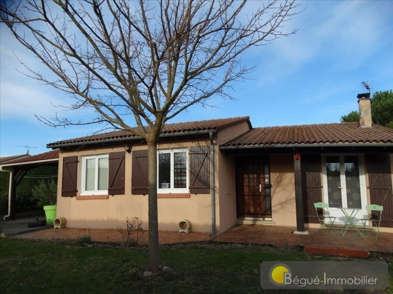 Vente maison / villa Leguevin 238500€ - Photo 6