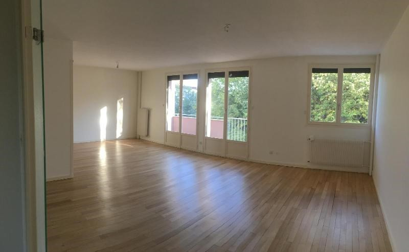 Location appartement Villefranche sur saone 748€ CC - Photo 2