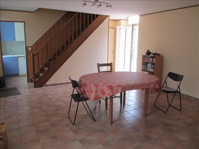 Sale house / villa Cires les mello 248000€ - Picture 2