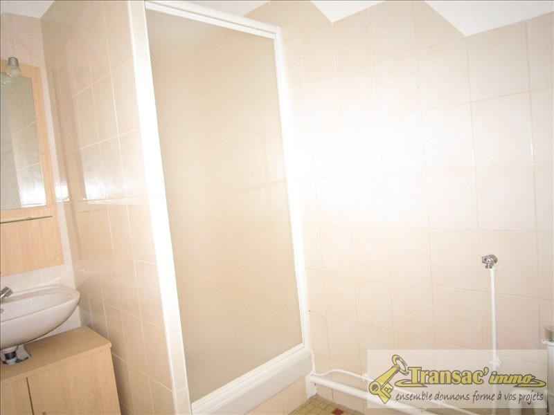 Sale apartment Thiers 54500€ - Picture 2