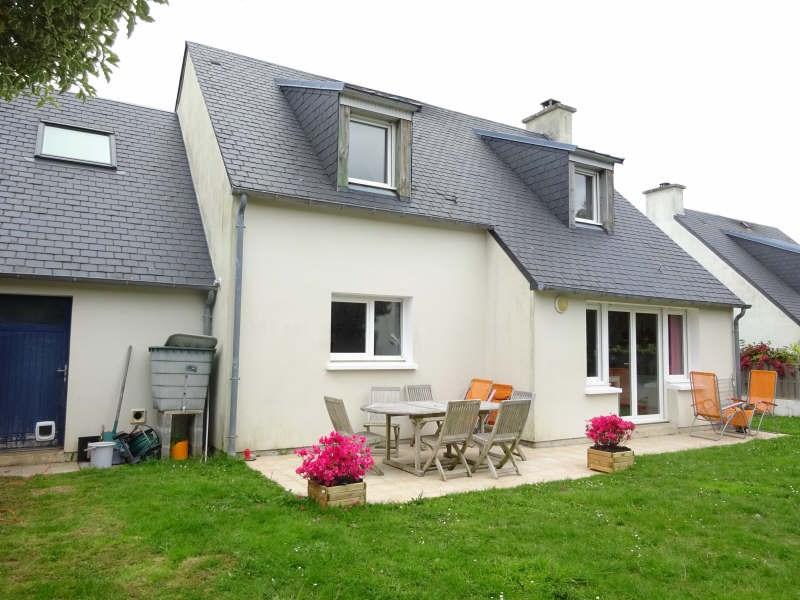 Vente maison / villa Plougastel daoulas 252000€ - Photo 1