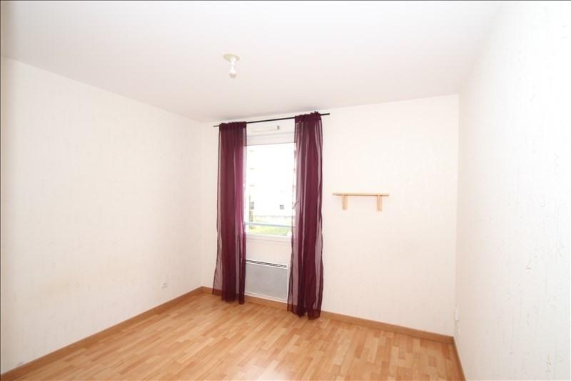 Venta  apartamento Chalon sur saone 107000€ - Fotografía 4